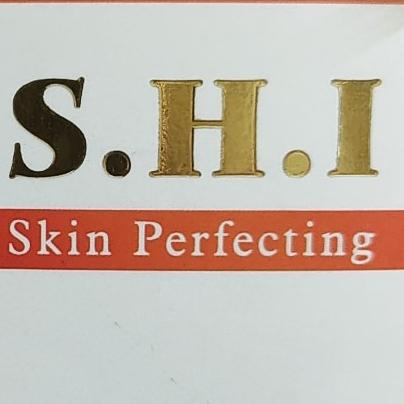 đối tác serum shi skin perpecting học viện đào tạo spa dạy phun xăm